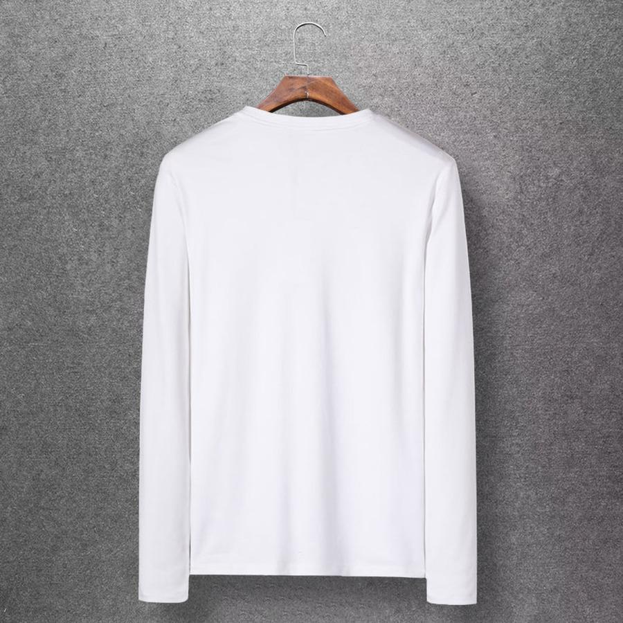 Balenciaga Long-Sleeved T-Shirts for Men #430426 replica