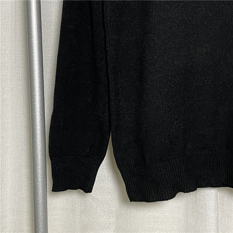 Balenciaga Sweaters for Men #430459 replica