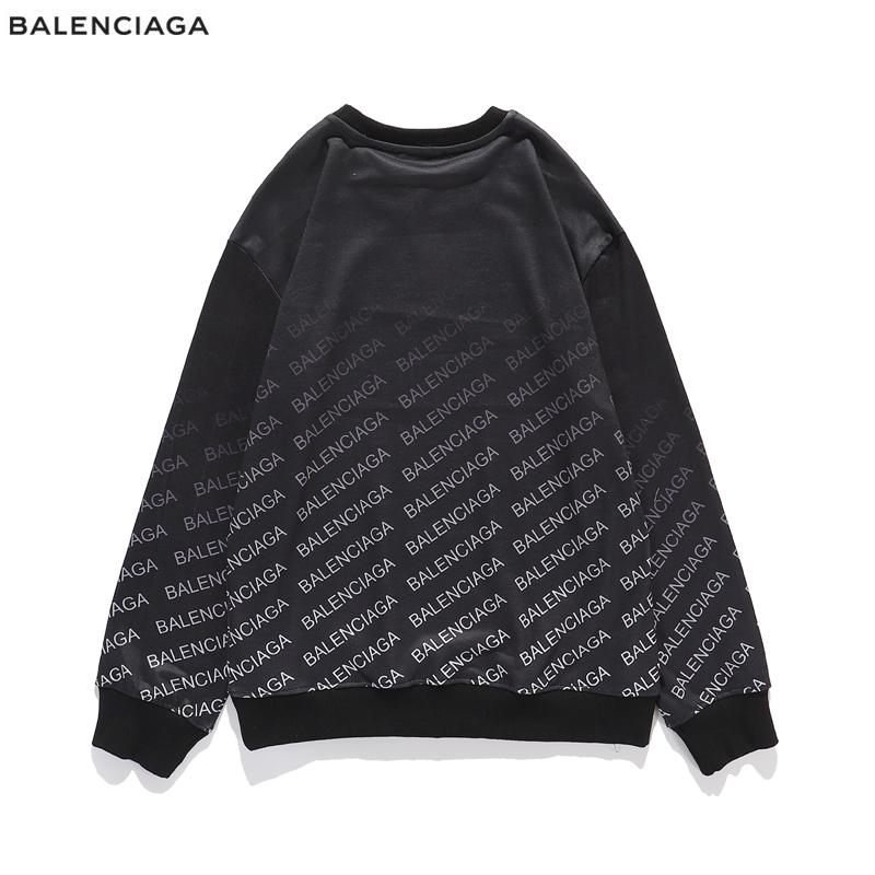 Balenciaga Hoodies for Men #430462 replica