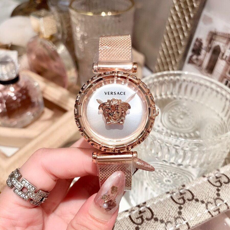 Versace AAA+ Watches for women #430488 replica