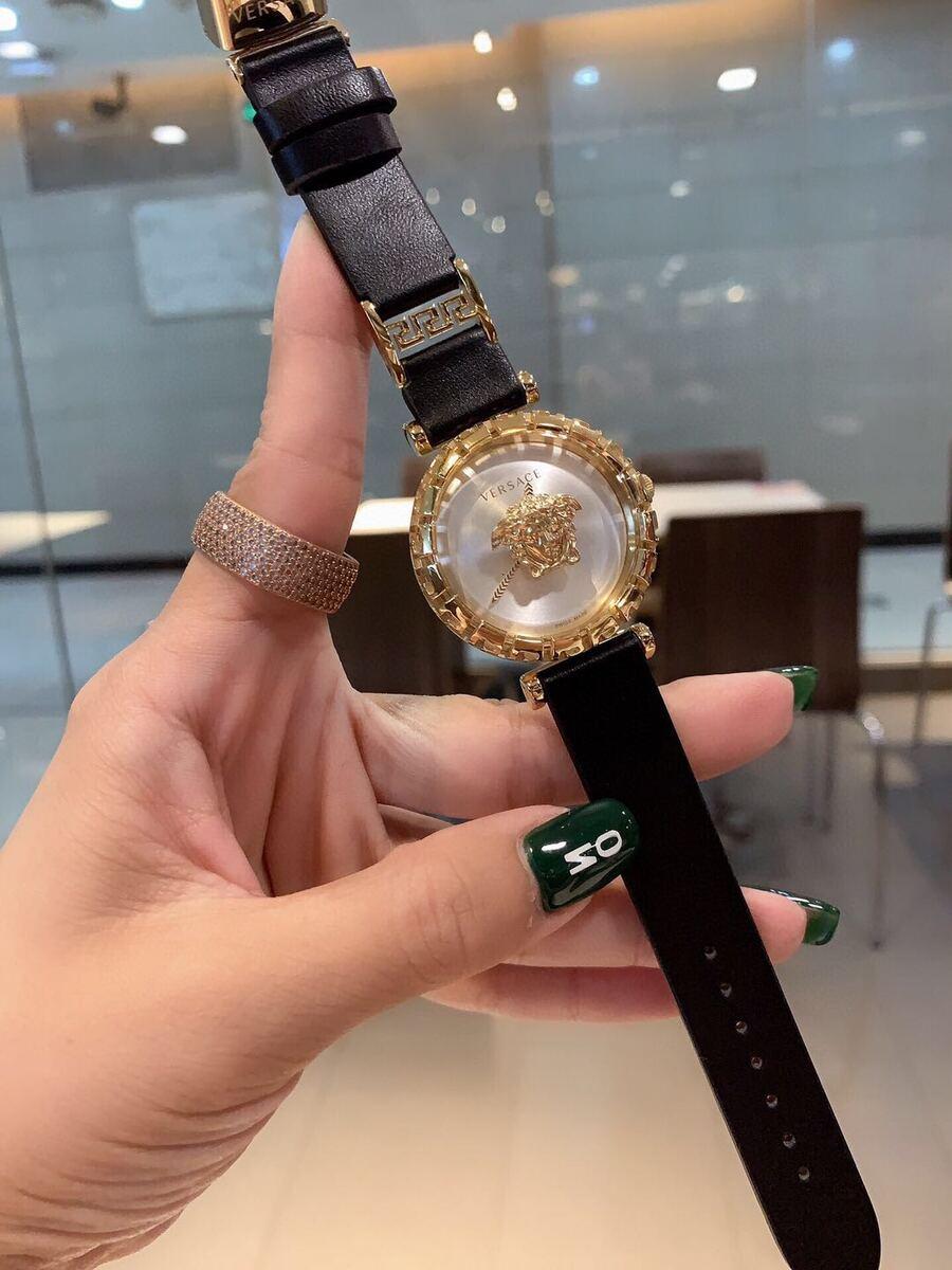 Versace AAA+ Watches for women #430502 replica