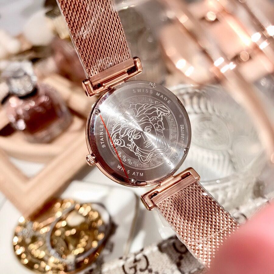 Versace AAA+ Watches for women #430505 replica
