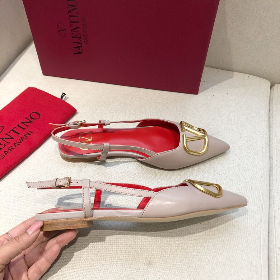 Valentino Shoes for Women #430509 replica