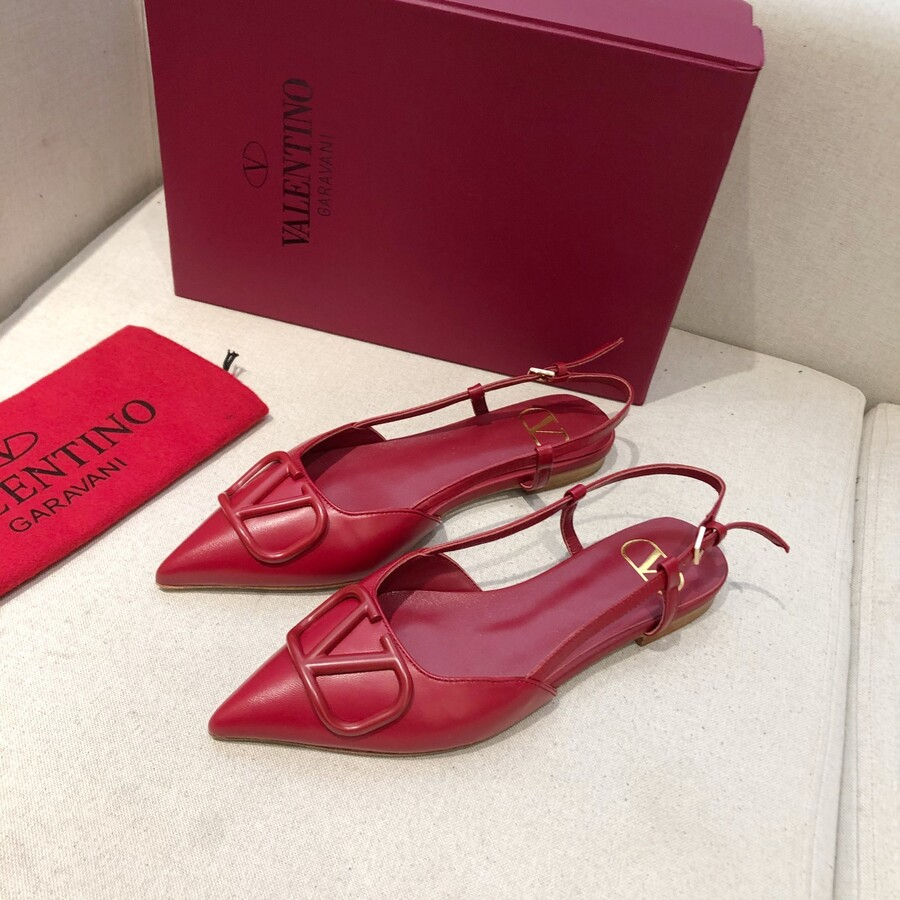 Valentino Shoes for Women #430515 replica