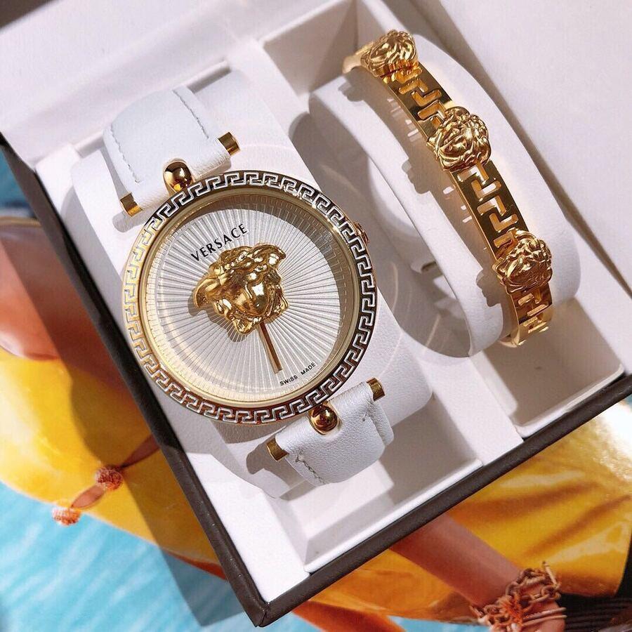 Versace Watches Sets 5pcs for women #430516 replica