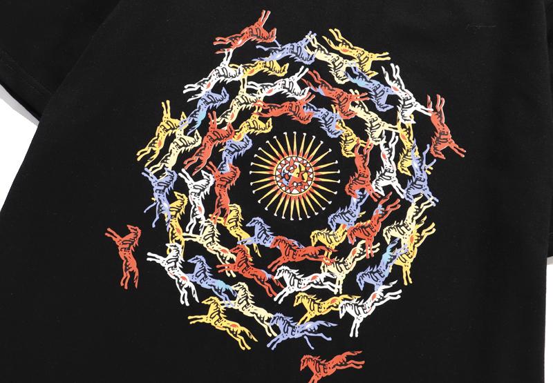 VALENTINO T-shirts for men #430554 replica