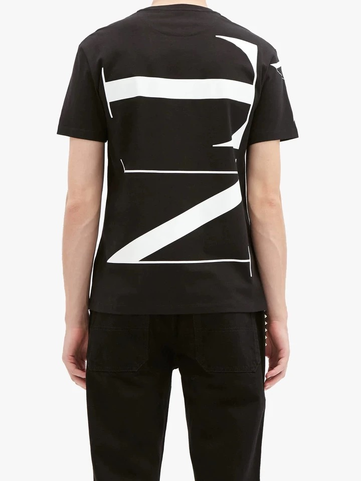 VALENTINO T-shirts for men #430557 replica