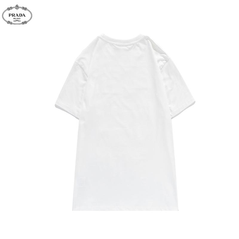 Prada T-Shirts for Men #430642 replica