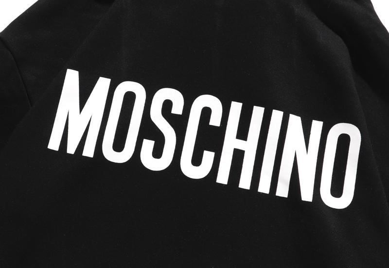 Moschino Hoodies for Men #430644 replica
