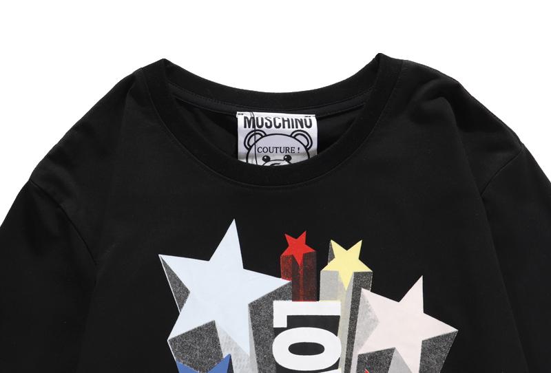 Moschino T-Shirts for Men #430646 replica