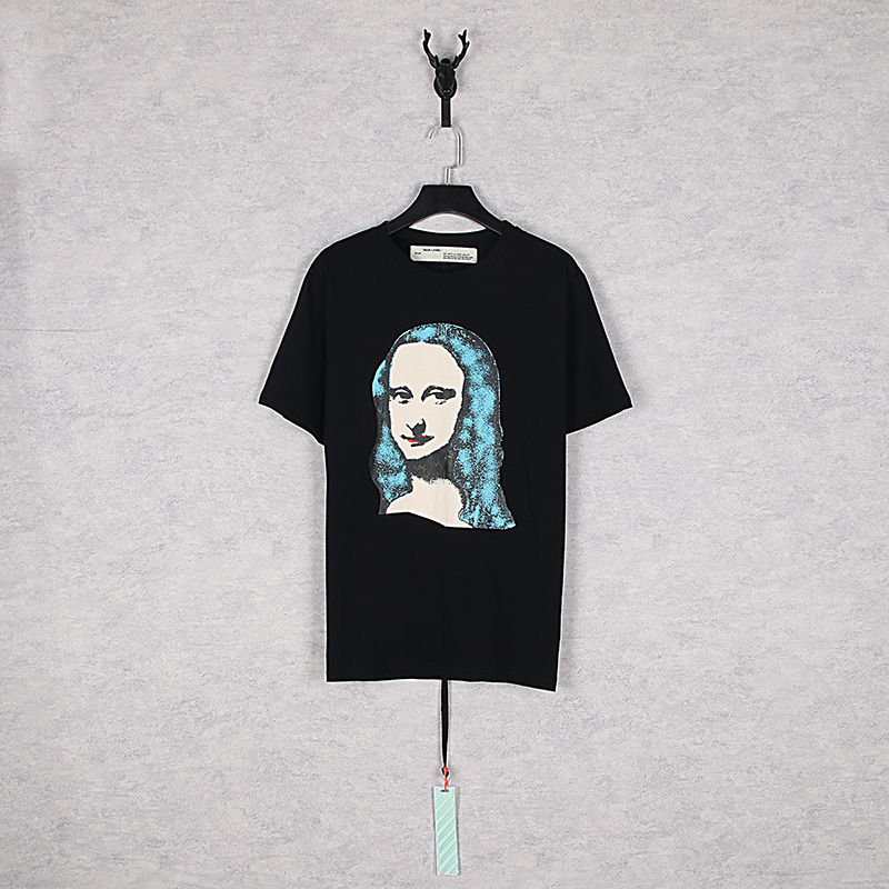 OFF WHITE T-Shirts for Men #430649 replica