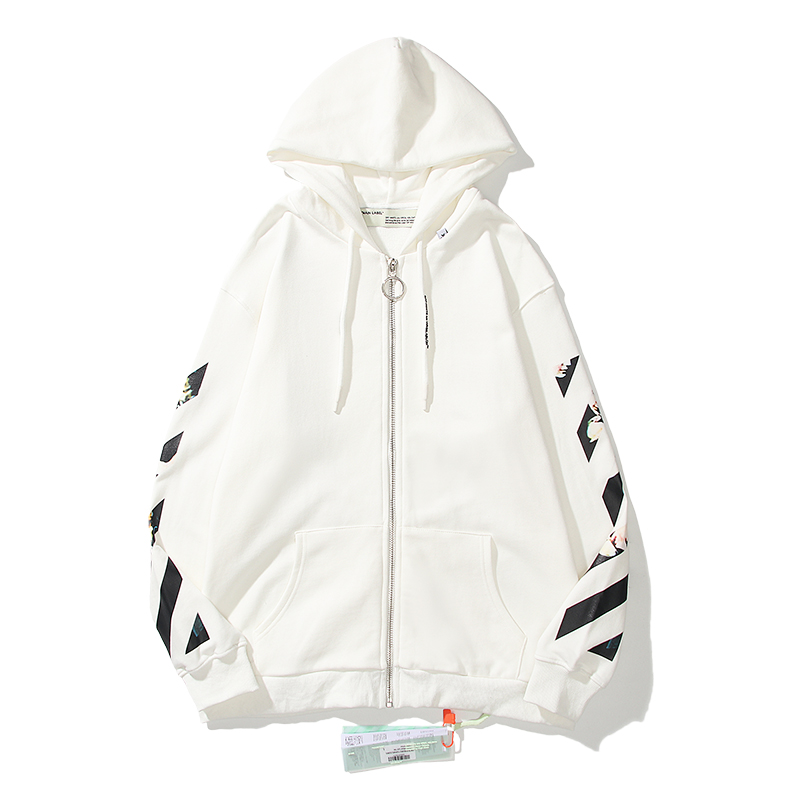OFF WHITE Hoodies for MEN #430652 replica