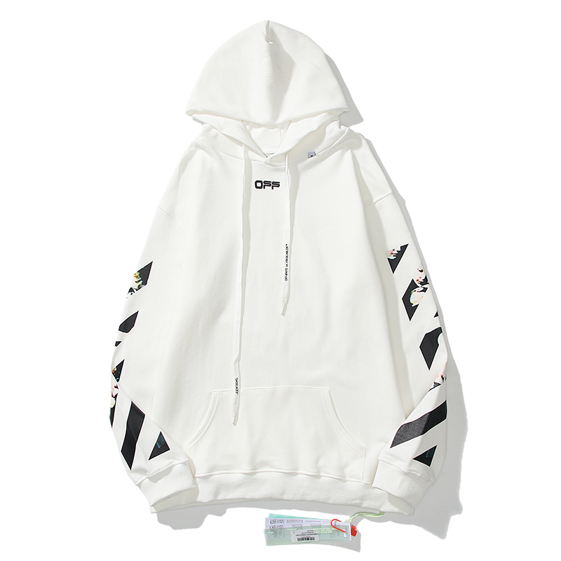OFF WHITE Hoodies for MEN #430653 replica