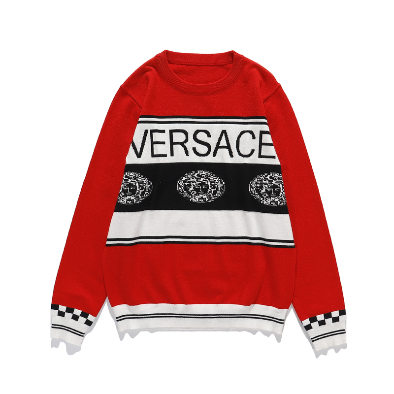 Versace Sweaters for Men #430671 replica