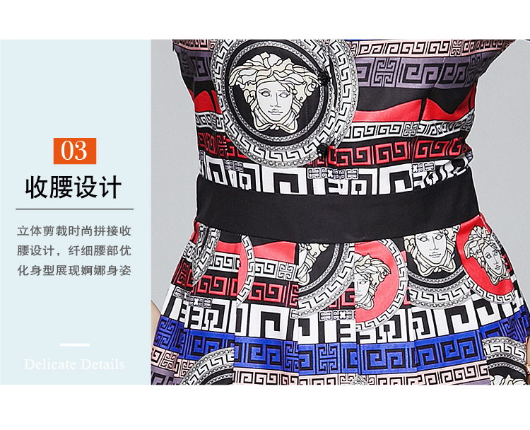 versace SKirts for Women #430672 replica