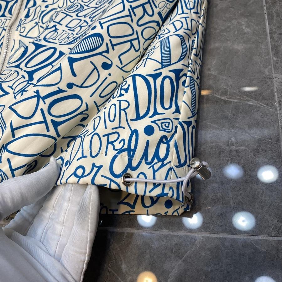 Dior jackets for men #430682 replica