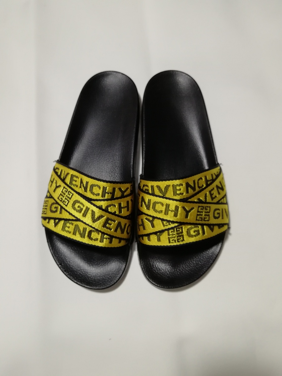 Givenchy Shoes for Givenchy Slippers for women #430701 replica
