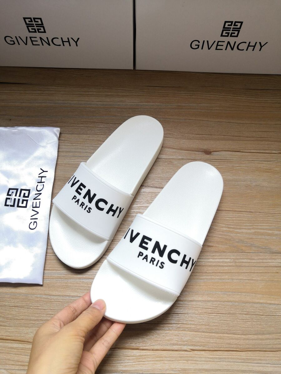 Givenchy Shoes for Givenchy Slippers for women #430703 replica