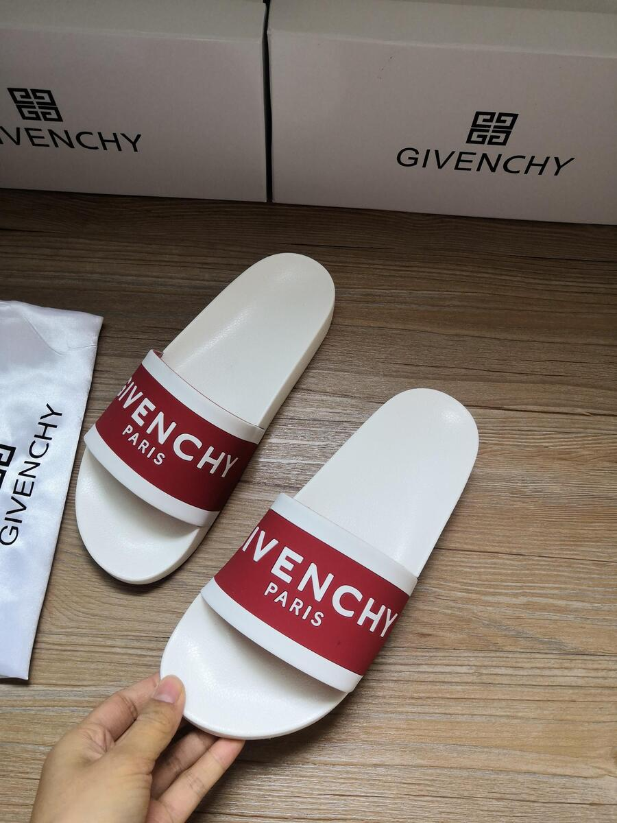 Givenchy Shoes for Givenchy Slippers for women #430704 replica