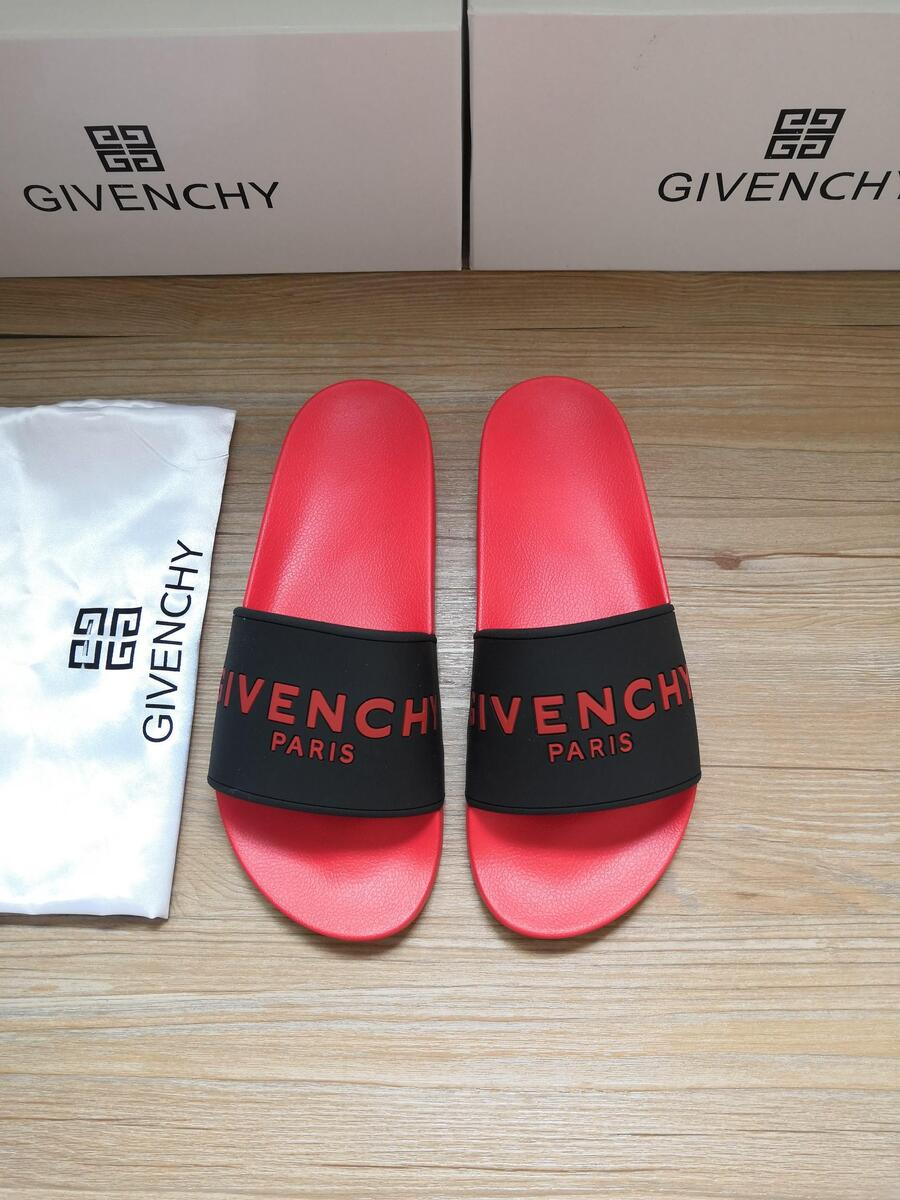 Givenchy Shoes for Givenchy Slippers for women #430709 replica