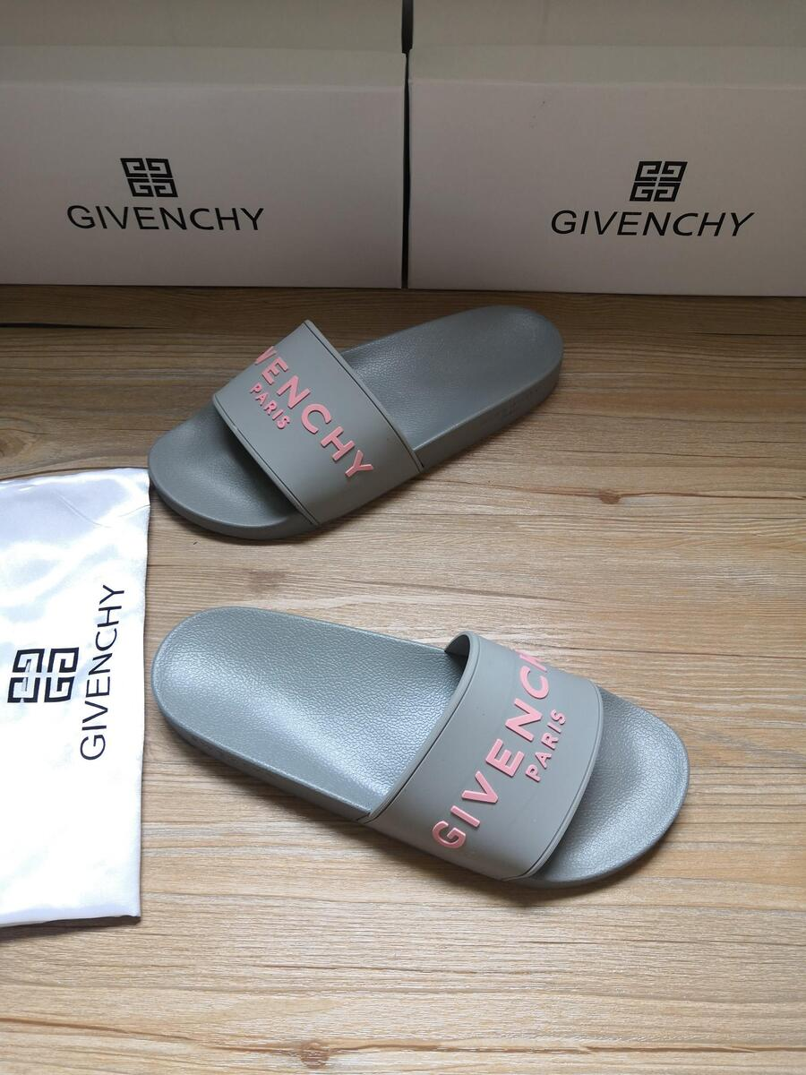 Givenchy Shoes for Givenchy Slippers for women #430710 replica