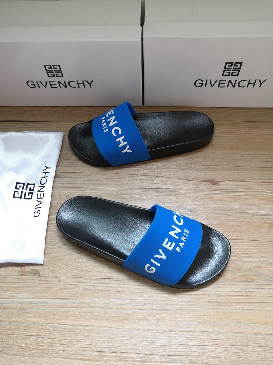Givenchy Shoes for Givenchy Slippers for women #430711 replica