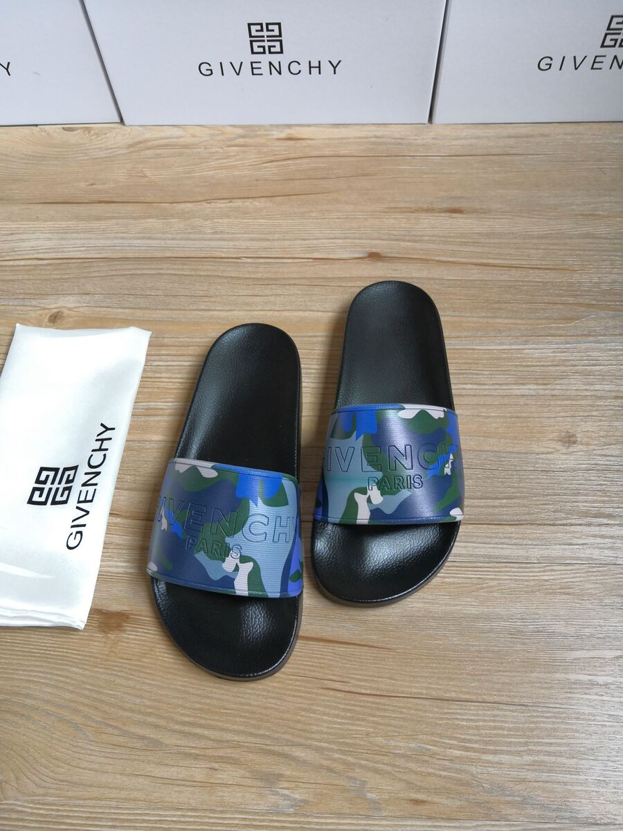 Givenchy Shoes for Givenchy Slippers for women #430713 replica