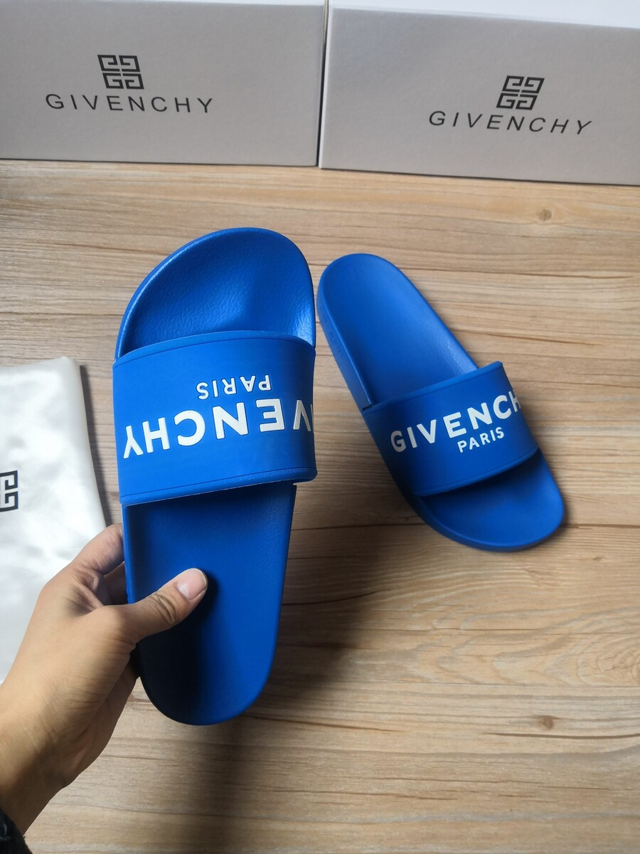 Givenchy Shoes for Givenchy Slippers for women #430715 replica