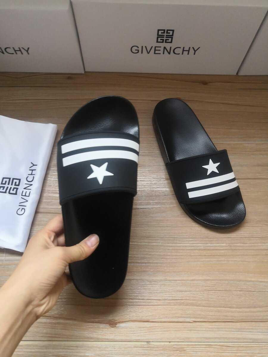 Givenchy Shoes for Givenchy Slippers for women #430716 replica