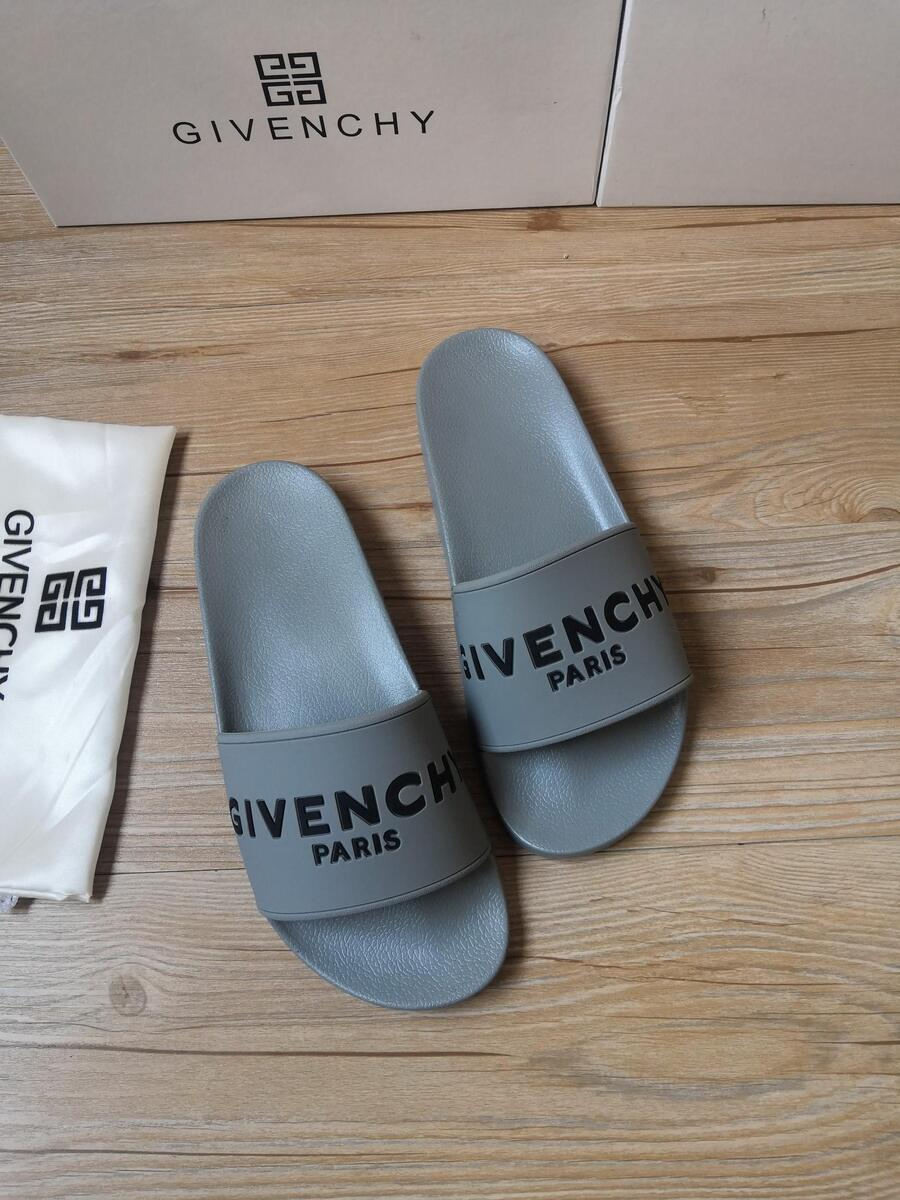 Givenchy Shoes for Givenchy Slippers for women #430720 replica