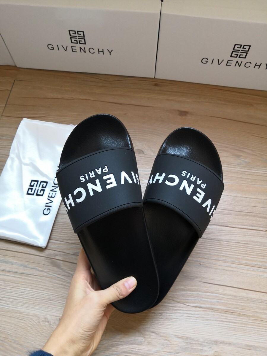 Givenchy Shoes for Givenchy Slippers for women #430721 replica