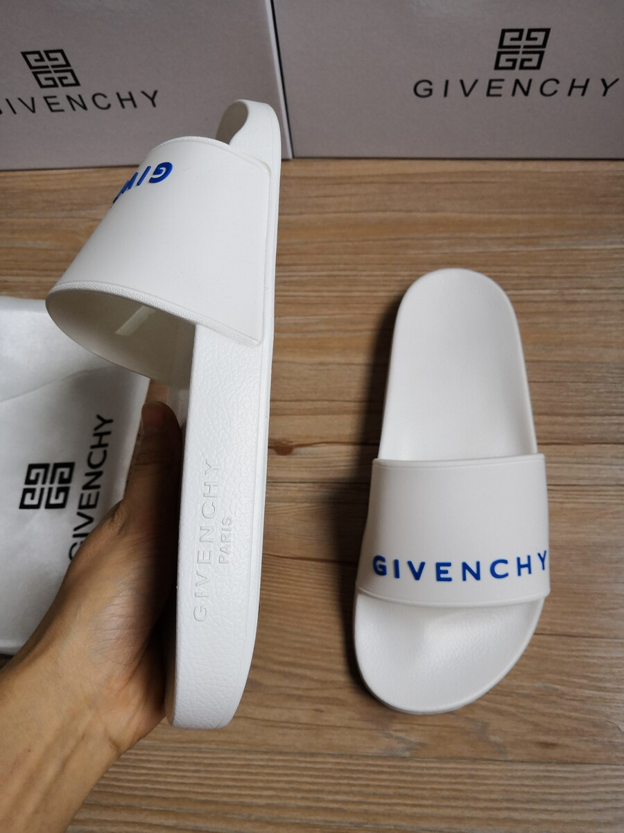 Givenchy Shoes for Givenchy Slippers for women #430722 replica