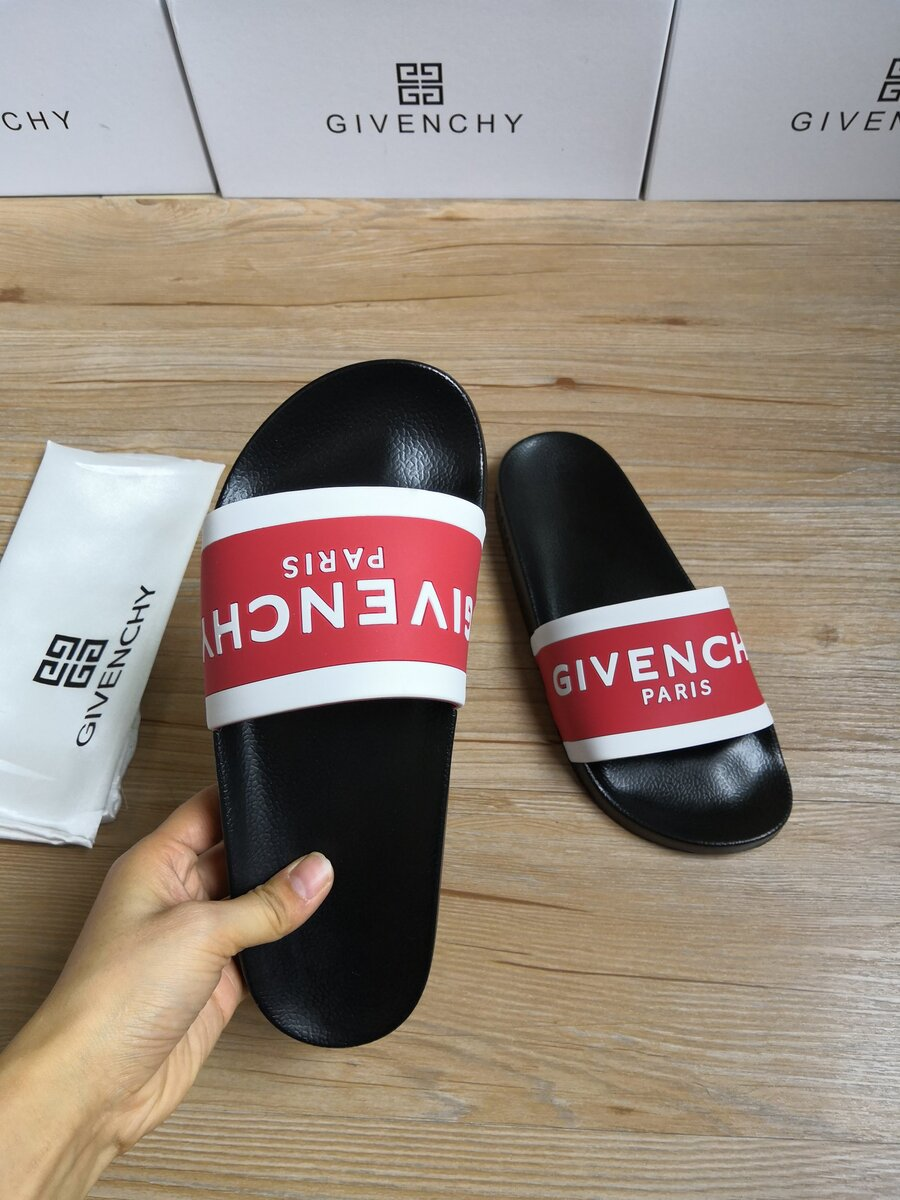 Givenchy Shoes for Givenchy Slippers for women #430724 replica