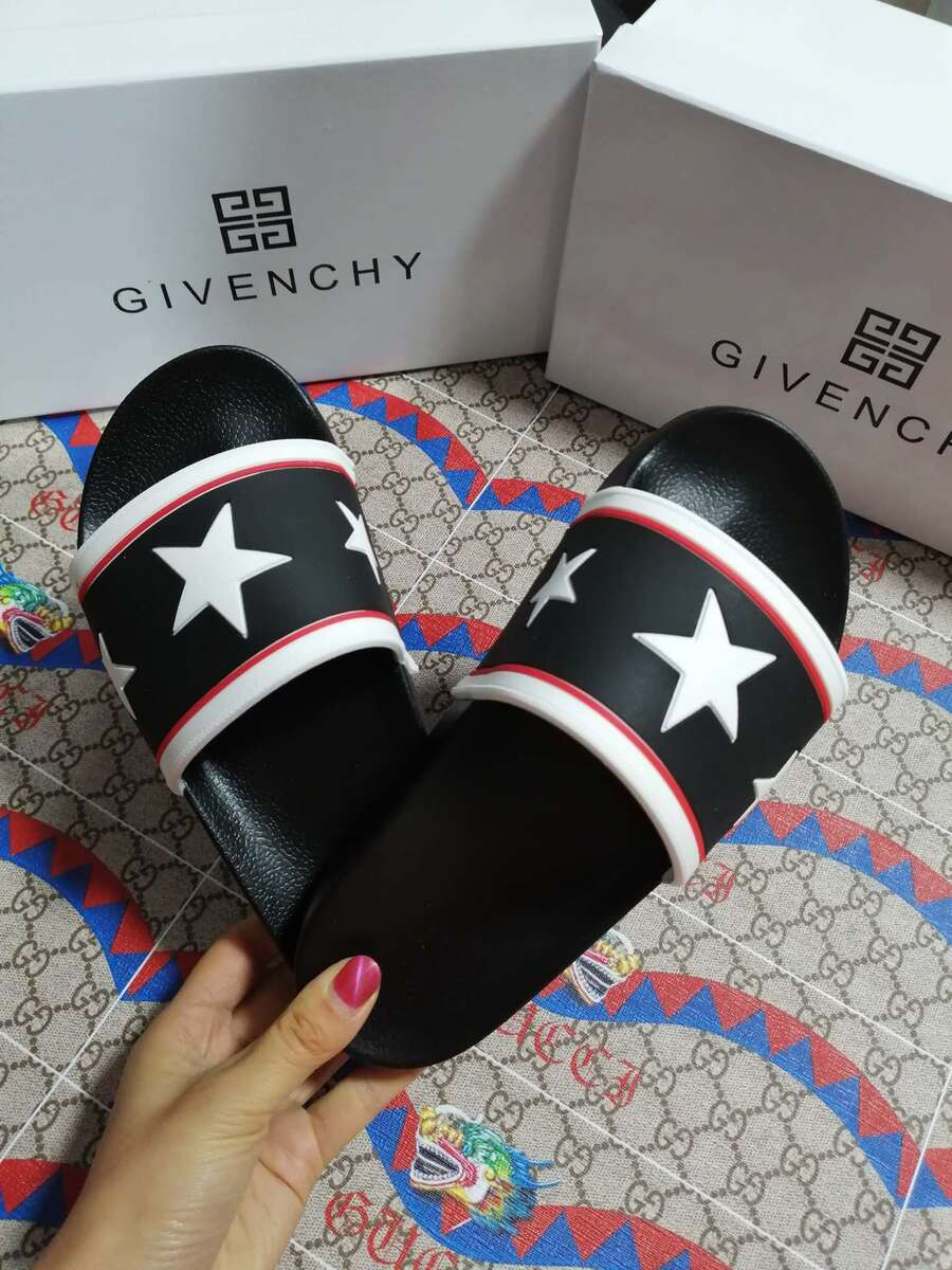 Givenchy Shoes for Givenchy Slippers for women #430725 replica