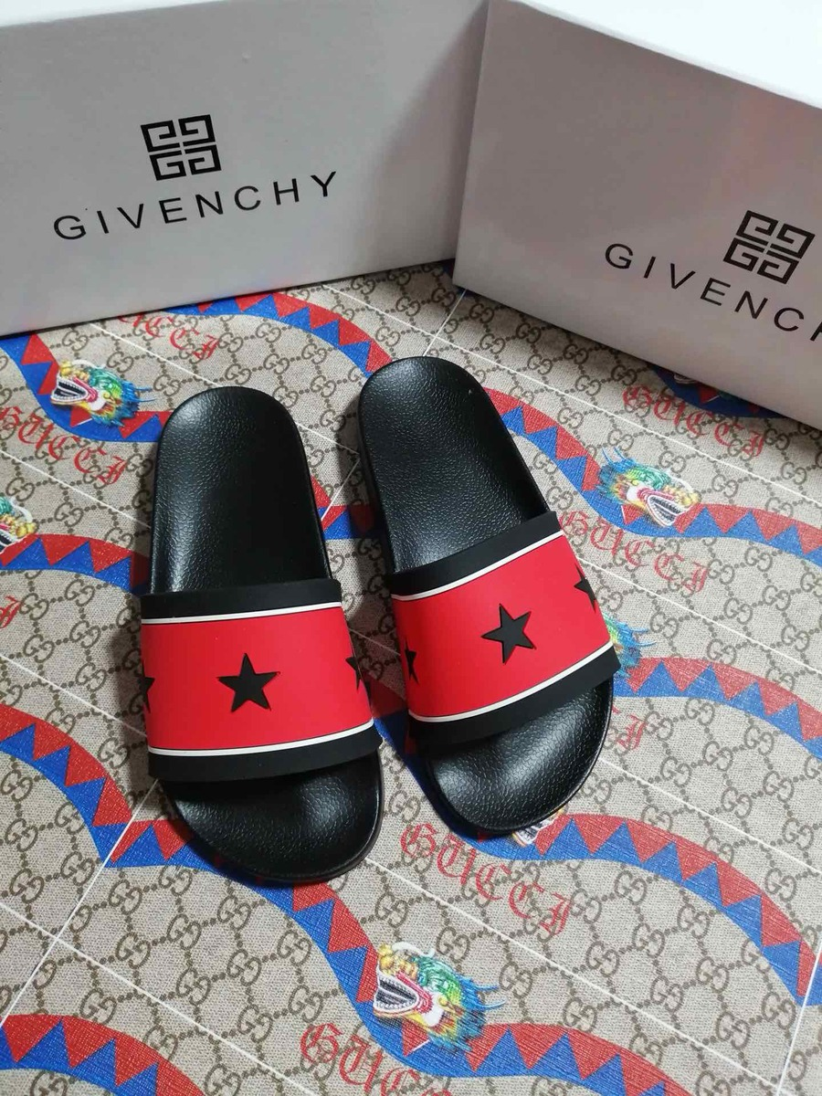 Givenchy Shoes for Givenchy Slippers for women #430726 replica