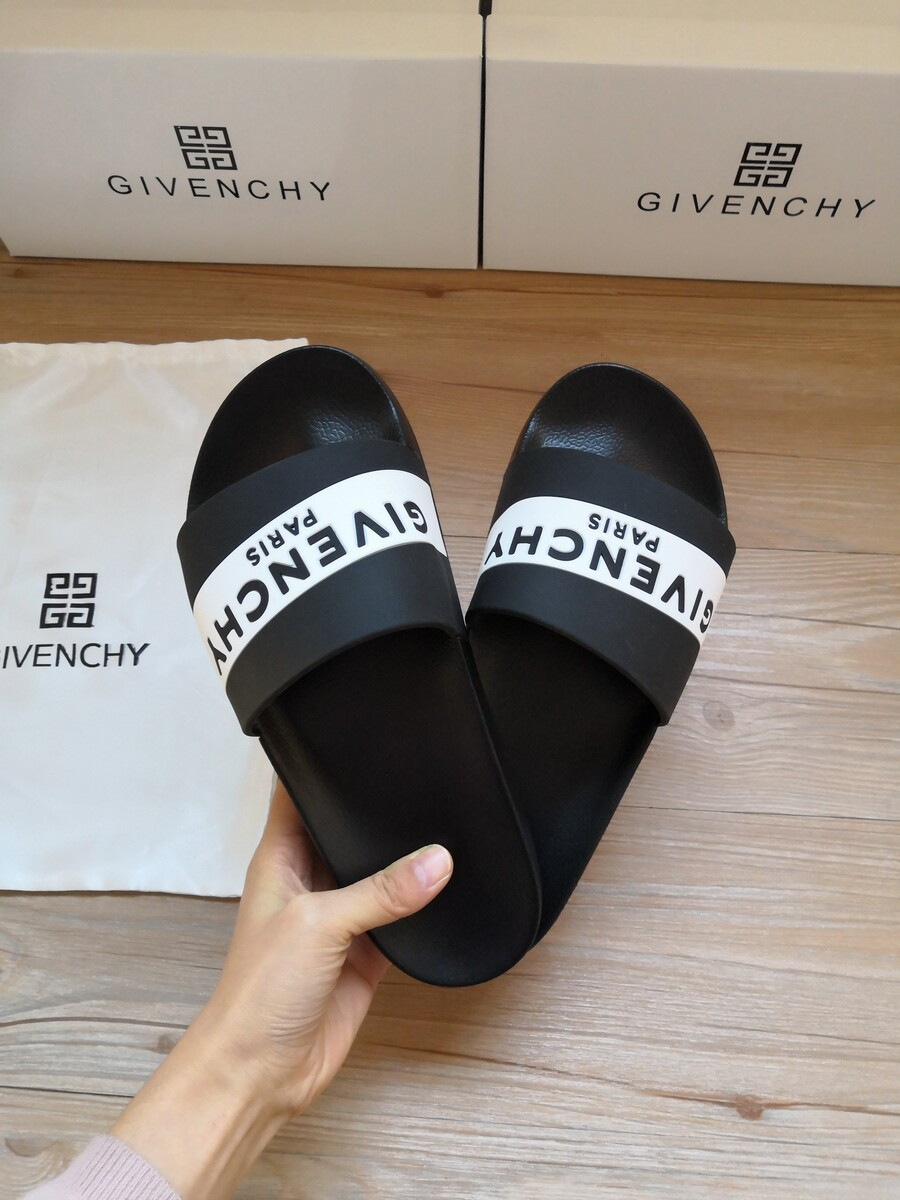 Givenchy Shoes for Givenchy Slippers for women #430728 replica