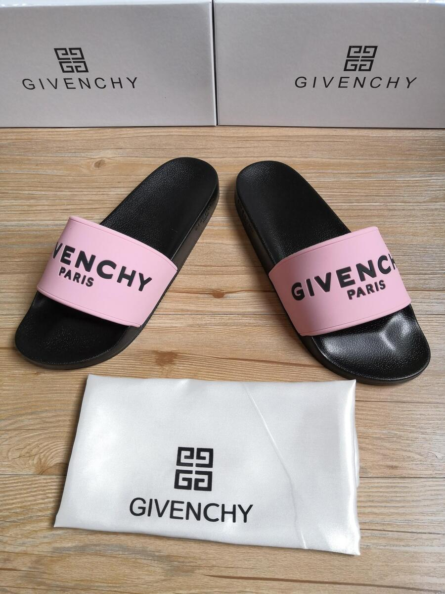 Givenchy Shoes for Givenchy Slippers for women #430732 replica