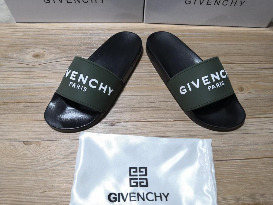 Givenchy Shoes for Givenchy Slippers for women #430733 replica