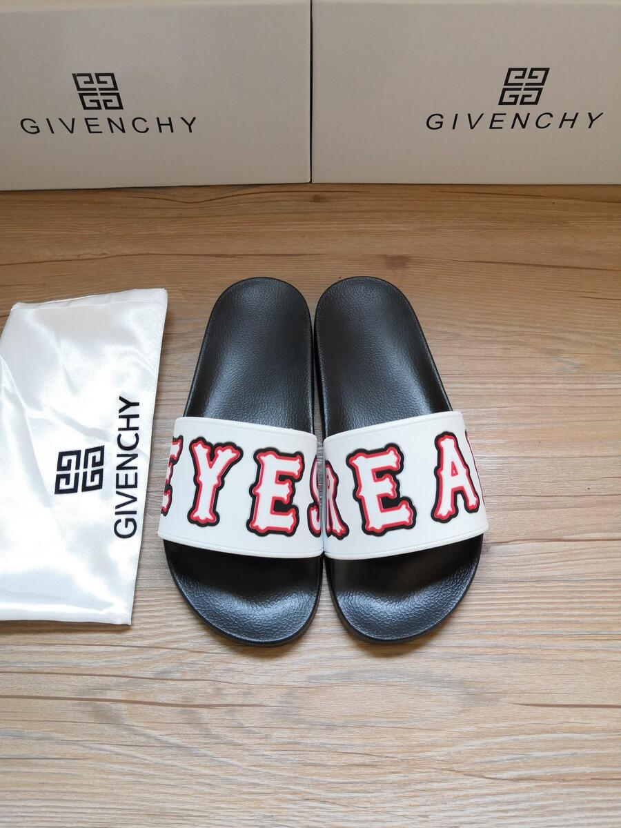 Givenchy Shoes for Givenchy Slippers for women #430735 replica