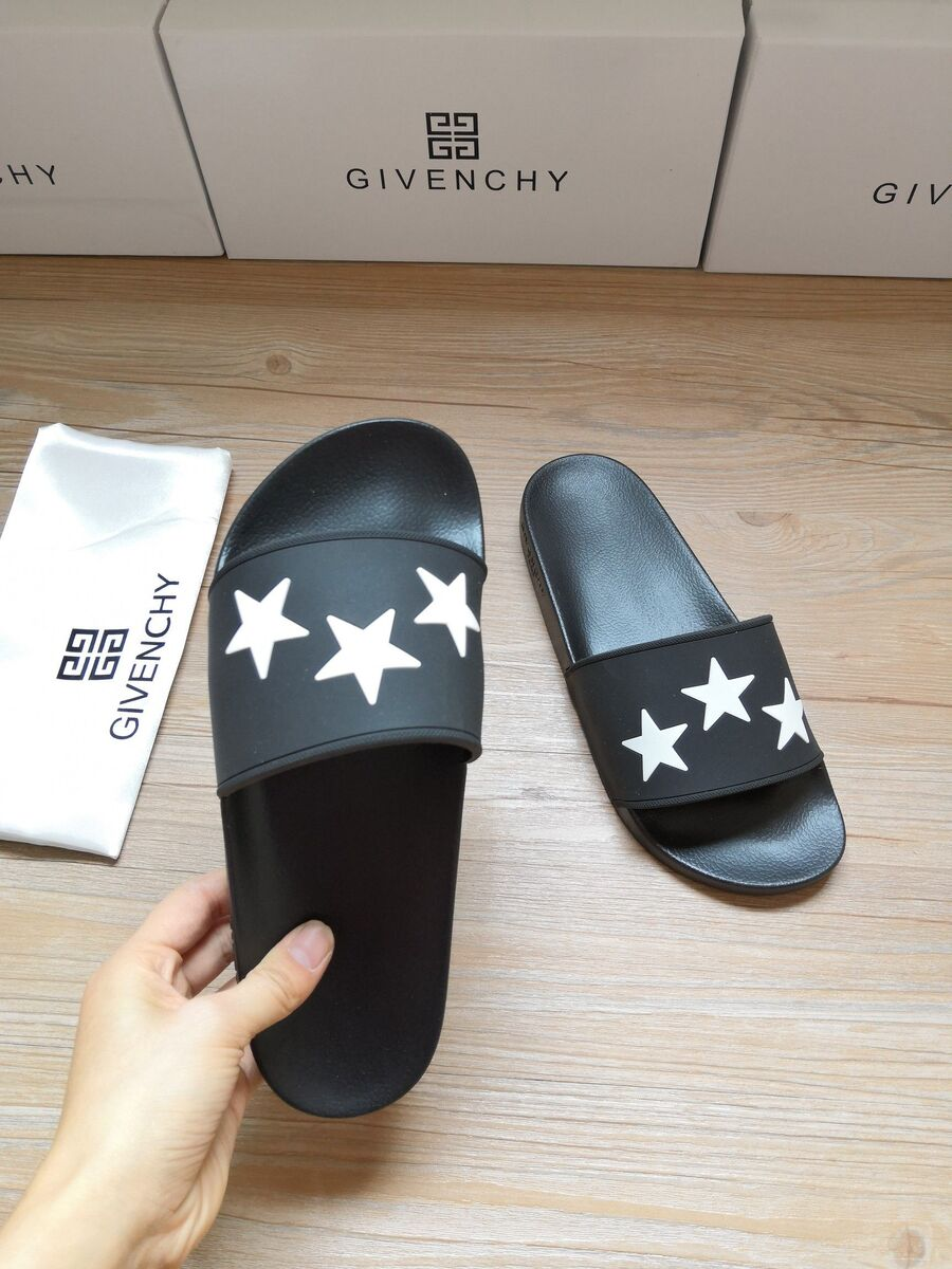 Givenchy Shoes for Givenchy Slippers for women #430737 replica