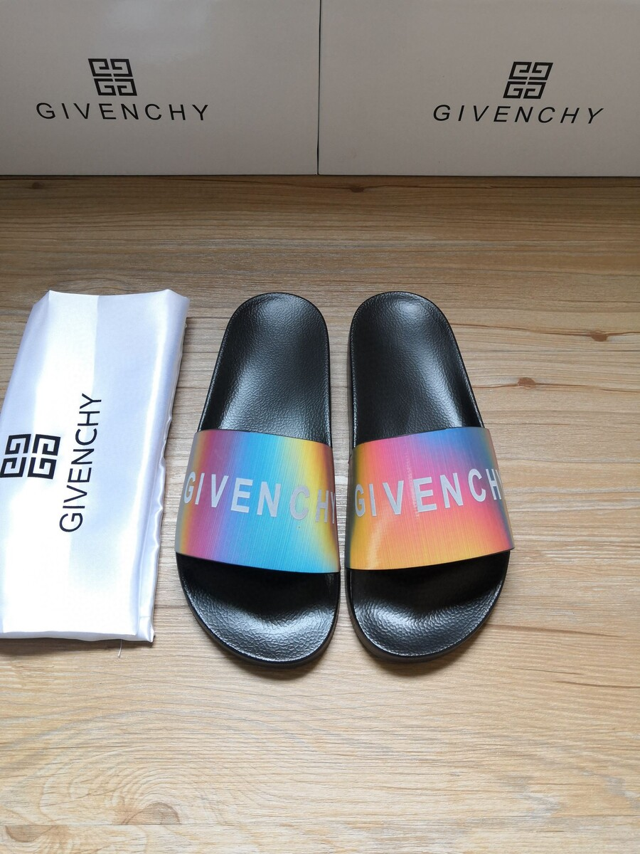 Givenchy Shoes for Givenchy slippers for men #430754 replica