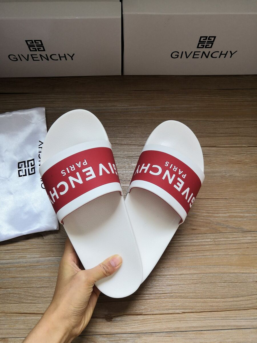 Givenchy Shoes for Givenchy slippers for men #430756 replica