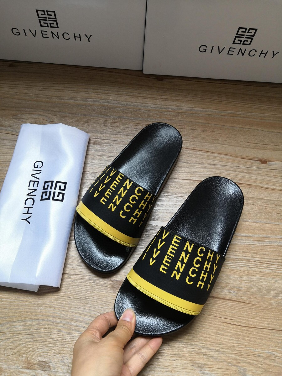 Givenchy Shoes for Givenchy slippers for men #430757 replica