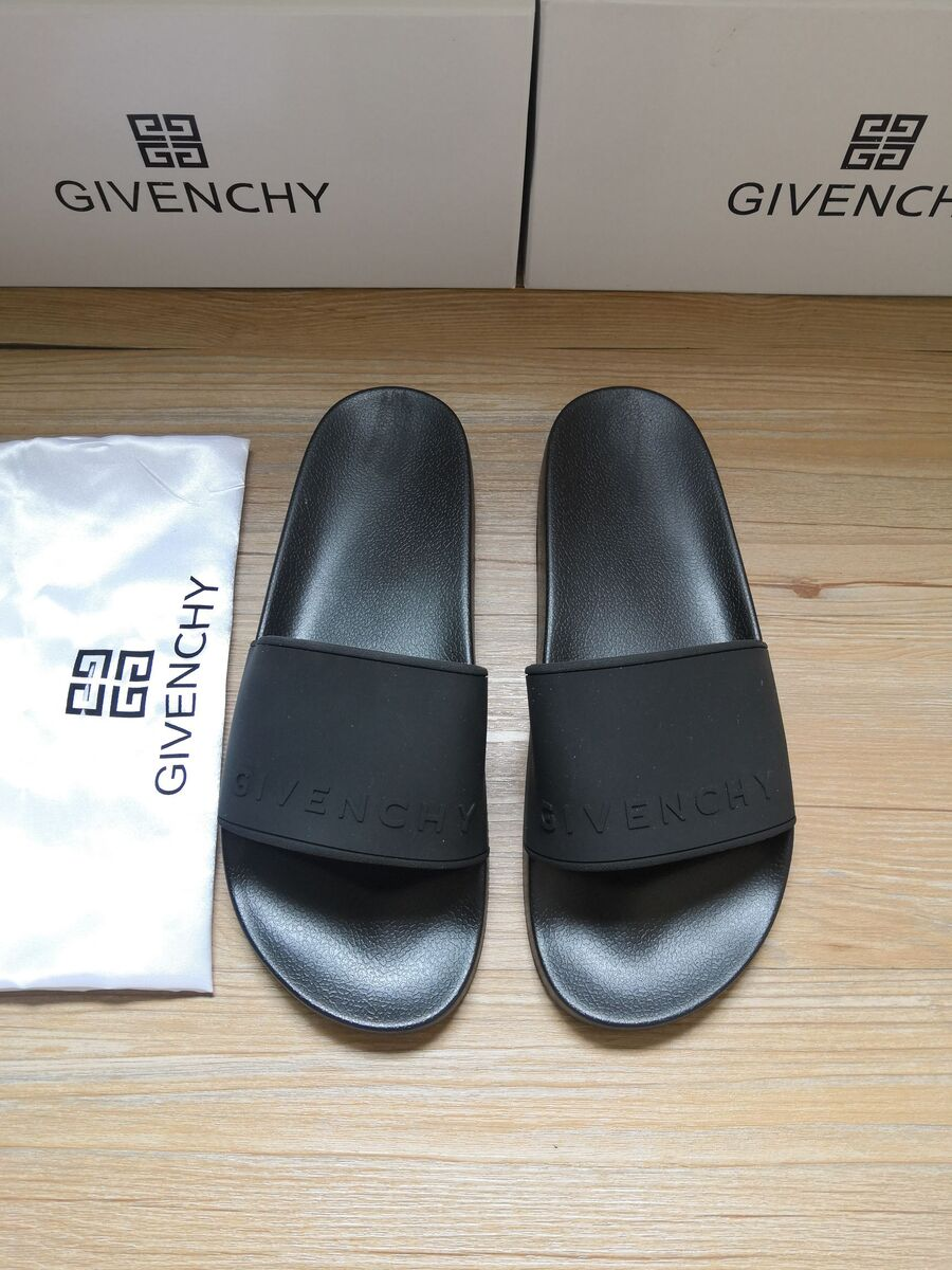 Givenchy Shoes for Givenchy slippers for men #430760 replica