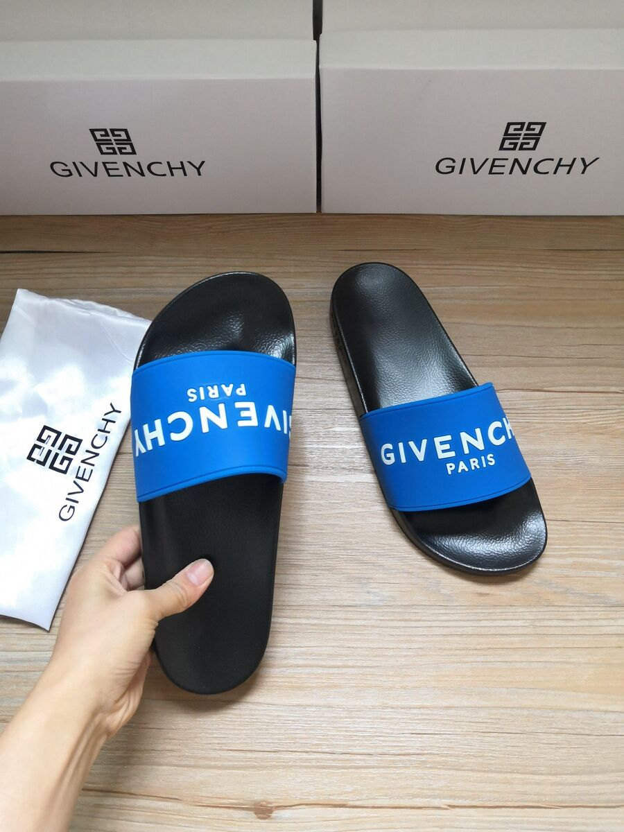 Givenchy Shoes for Givenchy slippers for men #430763 replica