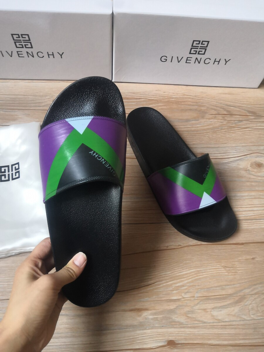 Givenchy Shoes for Givenchy slippers for men #430765 replica