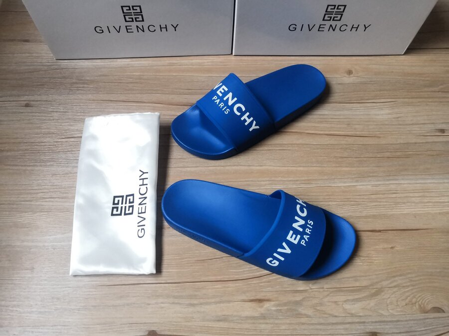 Givenchy Shoes for Givenchy slippers for men #430766 replica