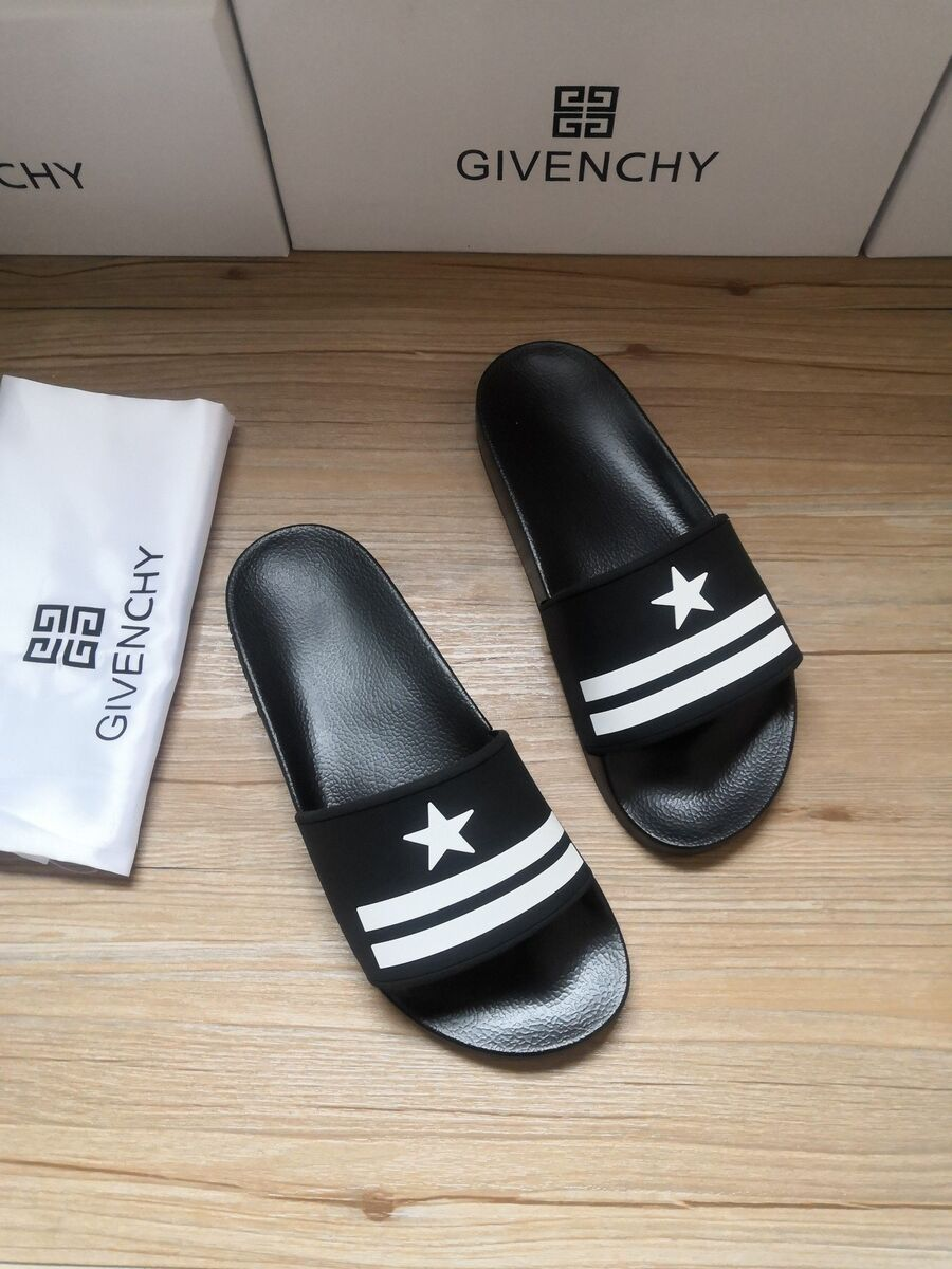 Givenchy Shoes for Givenchy slippers for men #430767 replica