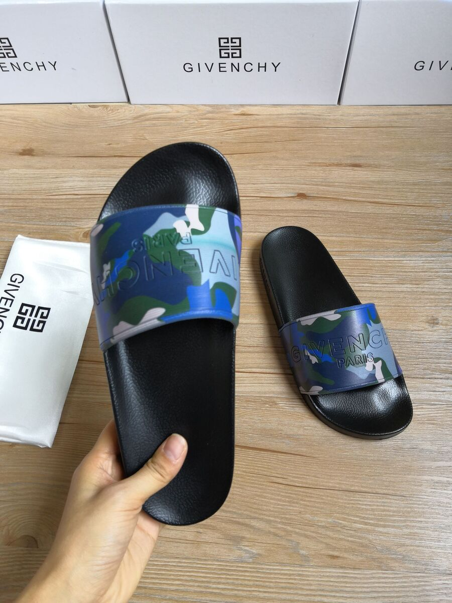 Givenchy Shoes for Givenchy slippers for men #430770 replica