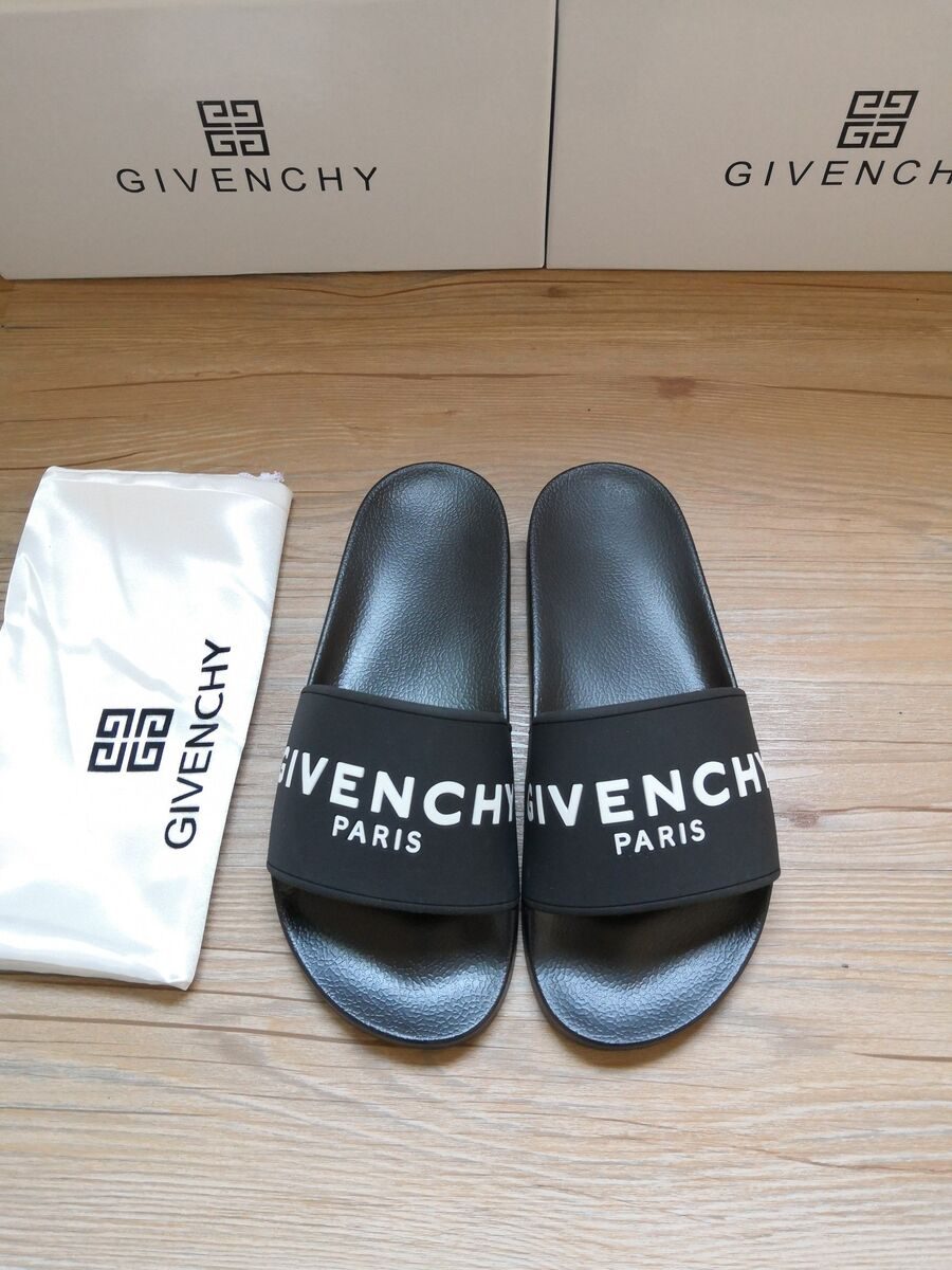 Givenchy Shoes for Givenchy slippers for men #430772 replica